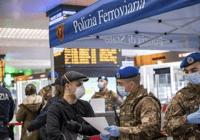 Coronavirus (Covid-19): Italia, 827 muertos «toque de queda» sólo con permisos se puede transitar