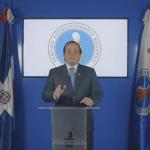 Coronavirus (Covid-19): PRM al ministro de Salud Pública: no queremos pelear, queremos transparencia