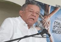 El presidente y su partido evaden discutir las garantías electorales