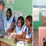 Coronavirus (Covid-19): Leonel al haber votado dijo son Inoportunas e imprudentes medidas en víspera elecciones
