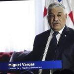 Coronavirus (Covid-19): MIguel Vargas informa sus resultados han dado positivo