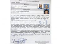Reinaldo Pared es echado a un lado por danilistas; No lo buscaron para firmar depósito en la JCE