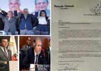 Roberto Salcedo: Tiene razón, pero no calidad; No le da las gracias a David Collado por el «Borrón y cuenta nueva»