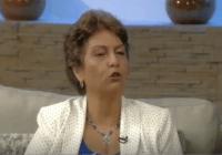 Gobiernologa Rosario Espinal se tira del barco dice el Penco no prende ni empujado, lo desahucia