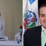 Presidente del PRM rechaza actitud de Bienvenido Lazala (Ñeñé) nuevo alcalde de Cotuí