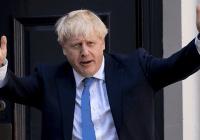 Coronavirus (Covid-19): Primer ministro Boris Johnson es trasladado a Unidad de Cuidados Intensivos