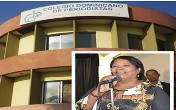 Colegio Dominicano de Periodistas al cumplir 38 años de su fundación reconocerá miembros