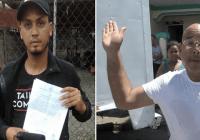 Coronavirus (Covid-19): Violador Ley Electoral del PLD de SFM agredió periodista llora por abandonó del gobierno; Vídeos