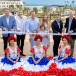 AMResorts inaugura Hotel Dreams Macao Beach Punta Cana en la República Dominicana