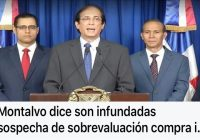 Con más sobrevaluación, que aquellas que hacía Rondón (Décima)