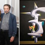 Restos del artista visual Iván Tovar, serán expuestos mañana en la funeraria Blandino