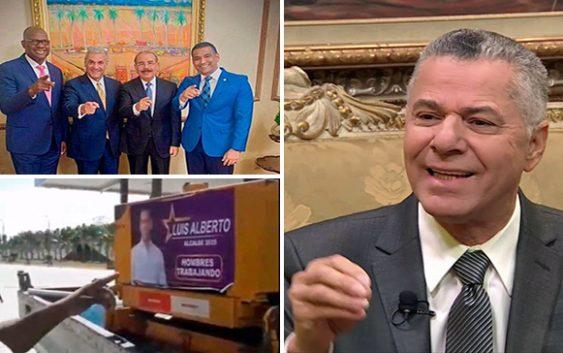Mañana en el Ayuntamiento de Santo Domingo Este «Vergüenza contra dinero»