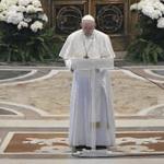 Coronavirus (Covid-19): En discurso Urbi et Orbi 2020 Papa Francisco pide condonar deuda países más pobres