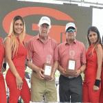 General Cáceres Chestaro designado cubrir vacante dejó Kalil Haché en el Círculo Deportivo Militar