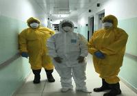 Coronavirus (Covid-19): Abinader continúa donación de alimentos y equipos de protección a personal de salud