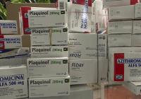 Coronavirus (Covid-19): PRM entrega medicinas y equipos médicos en La Vega contra el virus