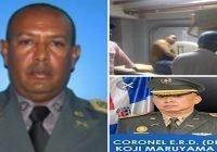 Fraude electoral: Secuestro, masacre y tortura a coronel Guzmán Peralta y a Regalado va para la justicia