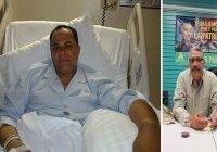 Coronavirus (Covid-19): CDP pide oración por Roberto Gerónimo y lamenta muerte de René Rodríguez Soriano