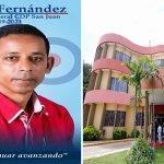 CDP expresa pesar por muerte madre de Antoni Fernández secretario general filial San Juan de la Maguana