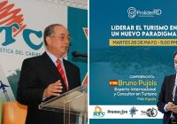 Prolíder RD y la Bolsa Turística del Caribe invitan al conversatorio «Liderar el turismo en un nuevo paradigma»