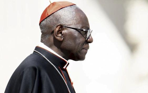 Coronavirus (Covid-19): Cardenal Sarah niega haber firmado carta sobre «Gobierno Mundial»