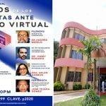 CDP invita al conversatorio «Desafíos de los periodistas ante un mundo virtual»