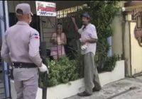 Coronavirus (Covid-19): Amnistía la RD vulnera derechos humanos realizando prácticas arbitrarias, represivas y punitivas