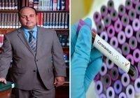 Coronavirus (Covid-19): Epidemiólogo Eddy Pérez Then dice sin pruebas no se puede medir tendencia exacta