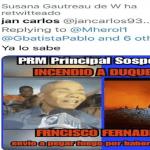 No se les dió en Puerto Plata, ni con Manuel, ni en Cotuí (Décima)