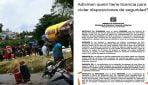 Más delincuencia política: PLD-Gonzalo violando Ley 37-17 con el trasiego de Gas Licuado de Petróleo; Vídeo