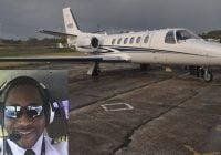 Datos denuncia de Guido Gómez Mazara sobre avión Helidosa HI-915 con drogas en Antigua y Barbuda; Vídeo