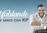 Productor de radio y TV Kelvin Peñaló presenta plataforma digital «Hablando en Serio con KP»