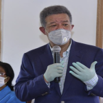 Coronavirus (Covid-19): Leonel reitera talón de Aquiles del Gobierno ha sido no aplicar pruebas a tiempo