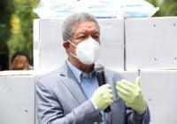 Leonel: No hay torniquete que detenga la hemorragia de dirigentes del PLD hacia Fuerza del Pueblo