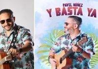Pavel Núñez lanzará en mayo «Pavel Trópico» álbum de Salsa y Merengue