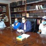 PRM someterá a la justicia al PLD, lo acusa de campaña difamatoria, criminal, dolosa y engañosa