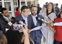 PRM vuelve a denunciar ante JCE reincidencia de Gonzalo y el PLD en violar Ley Electoral y decretos Emergencia