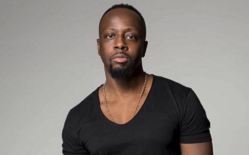 Wyclef Jean será la primera atracción musical en Hard Rock Café tras la cuarentena