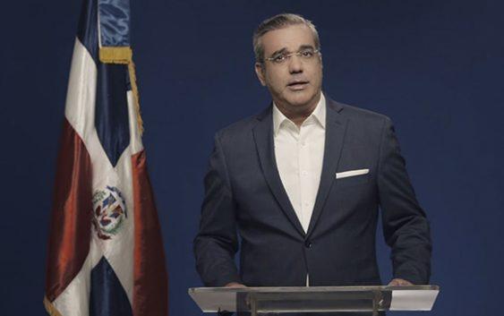 Abinader tras arribar a su primer mes de Gobierno relata principales acciones que ha tomado; Discurso