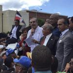 El gobierno busca acorralar a la oposición para reducir la ventaja que registra el PRM