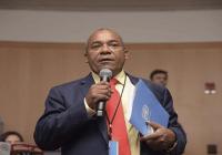 Coronavirus (Covid-19): CDP solicita cadena de oración por la recuperacion de la salud del periodista Amin Cruz