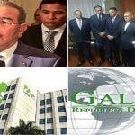 Denuncia Danilo envió DGII a Pepín Corripio por Gallup, no quiere entregar poder y ataque brutal de bocinas; Vídeo