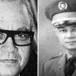 Restos exjefe PN Mayor General ® José de Jesús Morillo López recibirán Cristiana sepultura esta tarde