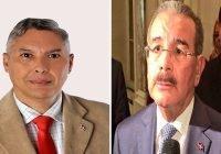 También el general ® Taveras Rodríguez dice Danilo Medina es alejado, inhumano, oculto, insensible e irresponsable; Vídeo