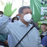 Leonel califica de irresponsable a Danilo Medina; Reitera Gonzalo no está capacitado para gobernar un país; Vídeos