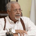 Muere en Santo Domingo Chacho Landestoy exalcalde del municipio de Baní