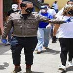 Coronavirus (Covid-19): Orlando Jorge Villegas trabaja en la agenda legislativa post pandemia