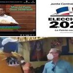 Padre Chelo: Puede votar por candidato que va donde brujo, que ha robado, acusado de narcotráfico y corrupto?; Vídeo