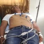 Gobierno atenta contra la vida del diputado Pedro Botello; Lo ingresan en centro médico