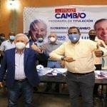"""Gabinete Presidencial de Luis Abinader lleva programa """"Tú Título con el Cambio"""" a Santo Domingo Norte"""